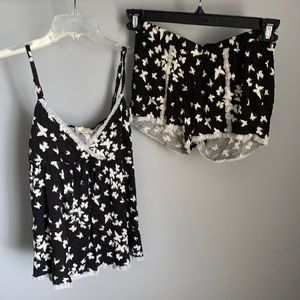 Kaisley ladies sleepwear set